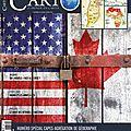 <b>Carto</b> 16 : Amérique du Nord