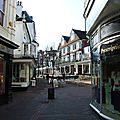 ROYAL TUNBRIDGE WELLS - KENT - <b>UK</b>