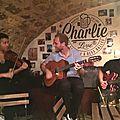 Cat-A-Strophe, en concert début août à Charlie, Paris 12e