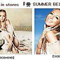 <b>A</b> <b>SUMMER</b> <b>BEST</b> : Covers dévoilées