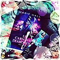 Nuits écarlates, Tome 1: Le <b>carnaval</b> diabolique, de Marie Hall
