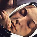 <b>Bernadette</b> malade du cancer des os