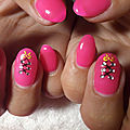 CREATION METYSS NAILS