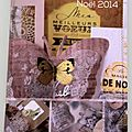 Catalogue NOEL 2014 Scrap Plaisir