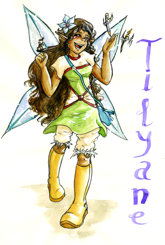 Tilyane, Nienna, peu importe! 55235761