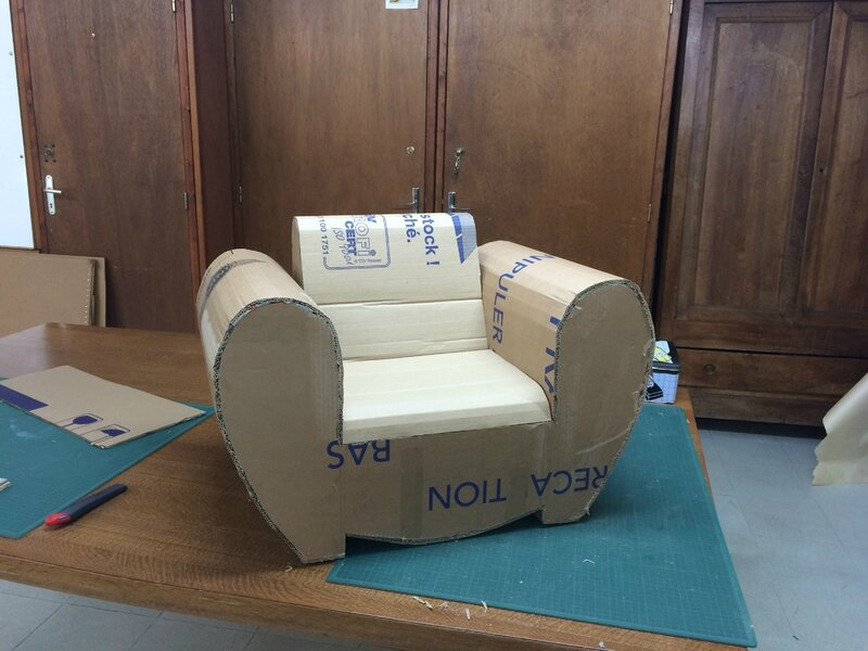 Fauteuil club1