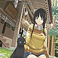 Flying Witch. 1