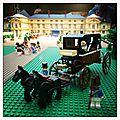 Expo Histoire en briques LEGO