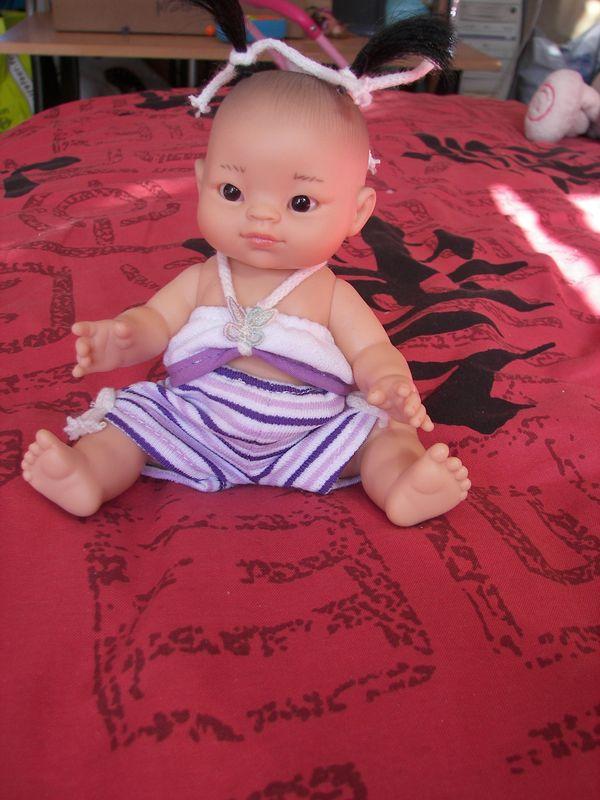 mes poupée asiatiques 65074195