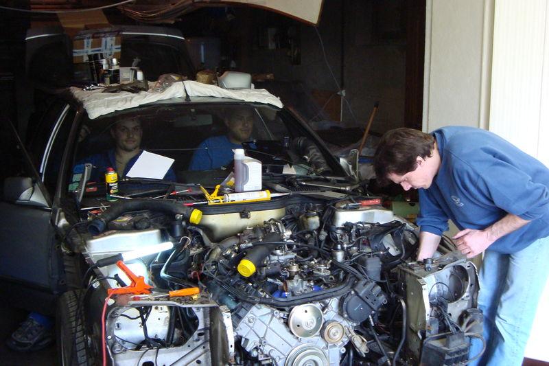 Meeting réparations le 1, 2 et 3 Mai 2009 39125364