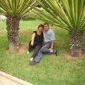 Papi et Mamie SOLEIL
