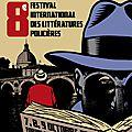 8e festival Toulouse Polars du Sud