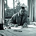 Alvar Aalto's organic design idiom developed in interaction with contemporary visual artists