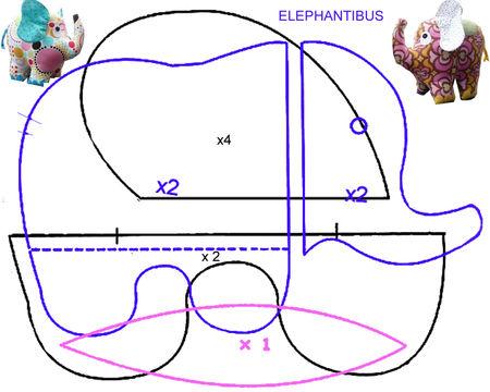 elephantibus