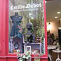 Mila Bella: la boutique atelier à <b>Bordeaux</b>