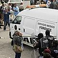 Mexique : Au moins 11 morts dans une bagarre en <b>prison</b>