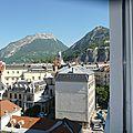 A louer appartement de 53m² hypercentre Grenoble