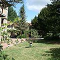 La maison du papetier de Couze