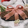 Les gâteaux de Manon