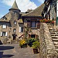 SALERS (Cantal)