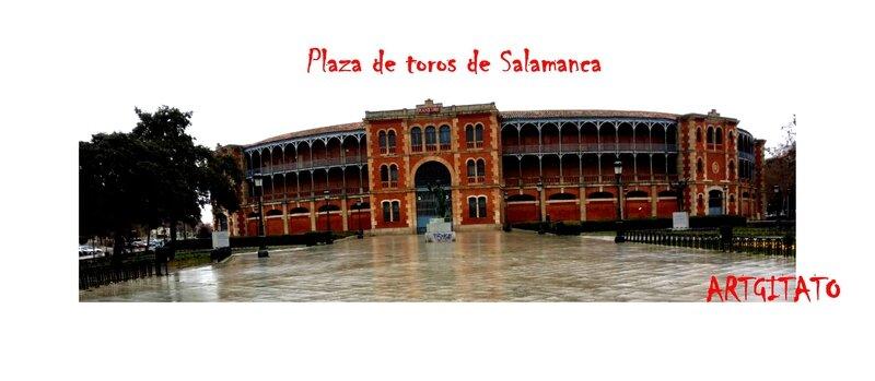 Plaza de toros de Salamanca 10