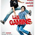  Les <b>Gamins</b>  - Une seconde jeunesse pour deux ternels ados