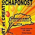 Marché de Noël Chaponost(69)