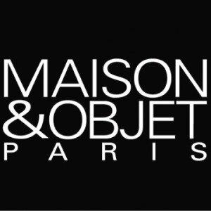 Logo Maison et Objet Paris Septembre 2015