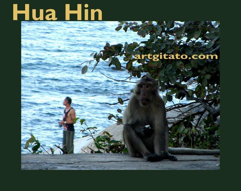 Hua Hin Thailande 2015 11