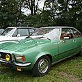 <b>OPEL</b> Rekord D 2000 Sprint automatic coupé 1976