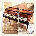 Le <b>piano</b> de Mozart Prague
