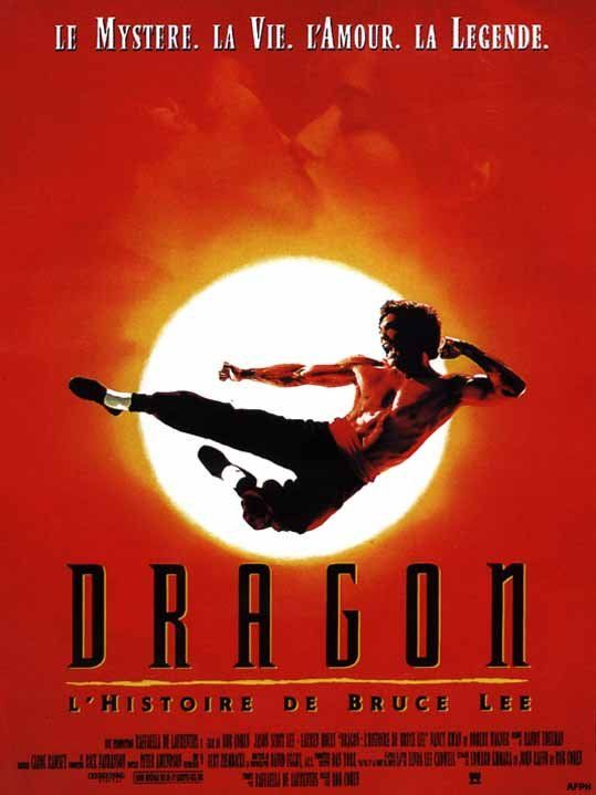 Dragon l histoire de Bruce L streaming
