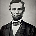 Déclaration du Président Abraham LINCOLN au Congrès US en 1860 : toujours valable en France en 2015...