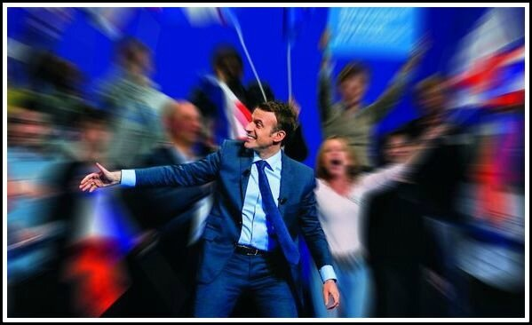 Macron EM