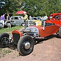FORD <b>Model</b> <b>T</b> Hot Rod 1927