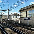 Gare aux Gares ! Photos Trains Histoires du chemin de fer