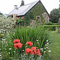 Chambres d'hôtes du Jardin d' Arsac en Corrèze, proximité Ussel 19200)