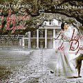 Les <b>Légendes</b> de Djaïd tome 1 : Tristan et Izabeau (Ysaline Fearfaol)