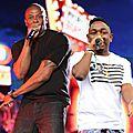 Le son du jour: 2Nite - Dr Dre feat Kendrick Lamar & Jeremih
