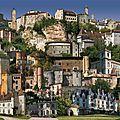 Découvrir les <b>châteaux</b> de Tarn-et-Garonne