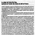 Le retour du Paris-Port Bou, symbole de l'avenir des trains de nuit en France
