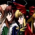 Rozen Maiden fiction