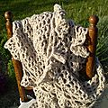 Boules de laine et boules de poils