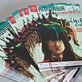 A GAGNER - Gagnez prochainement des places sur Ze Blog pour le festival Animasia à Bordeaux !