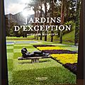 Jardins d'exception - <b>Penelope</b> Hobhouse