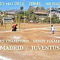 <b>Real</b> <b>Madrid</b> ~ Juventus Turin