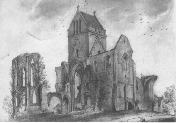 Abbaye_saint_Sauveur