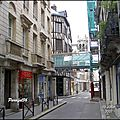 Rue aux Ours