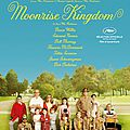 MOONRISE KINGDOM - 3/10
