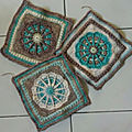 Nuts <b>about</b> Squares CAL 7/15